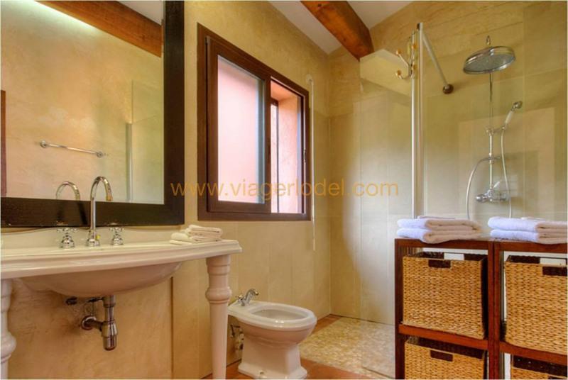 Vitalicio  casa Ajaccio 225000€ - Fotografía 16