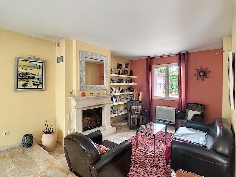 Vente maison / villa Chasselay 890000€ - Photo 4