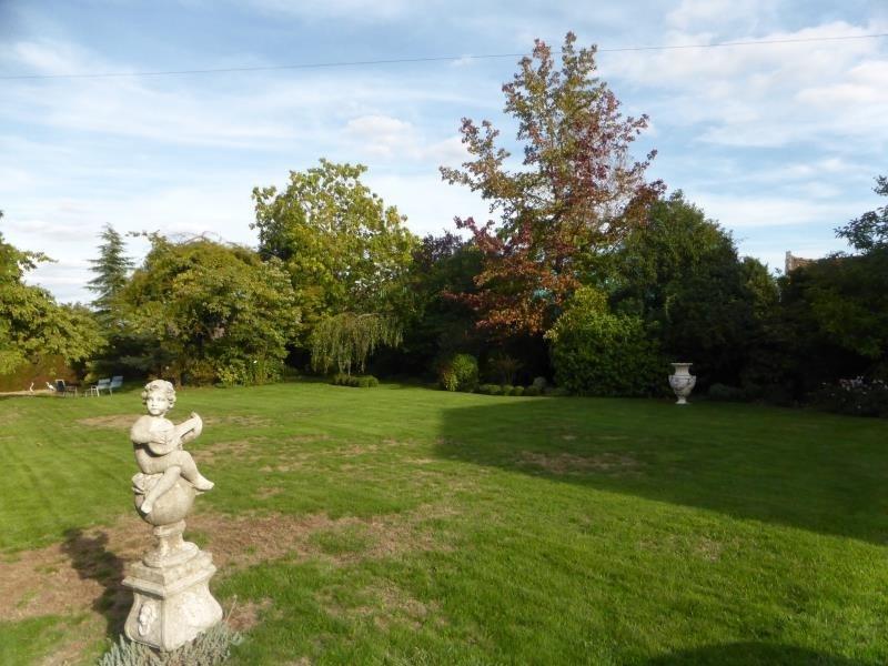 Immobile residenziali di prestigio casa Longueil annel 610000€ - Fotografia 6