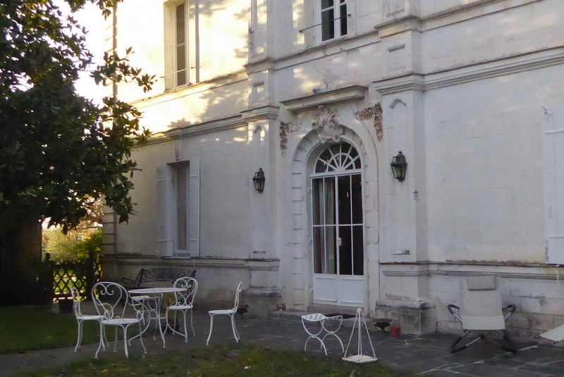 Deluxe sale house / villa Angers saumur 740 000€ - Picture 2