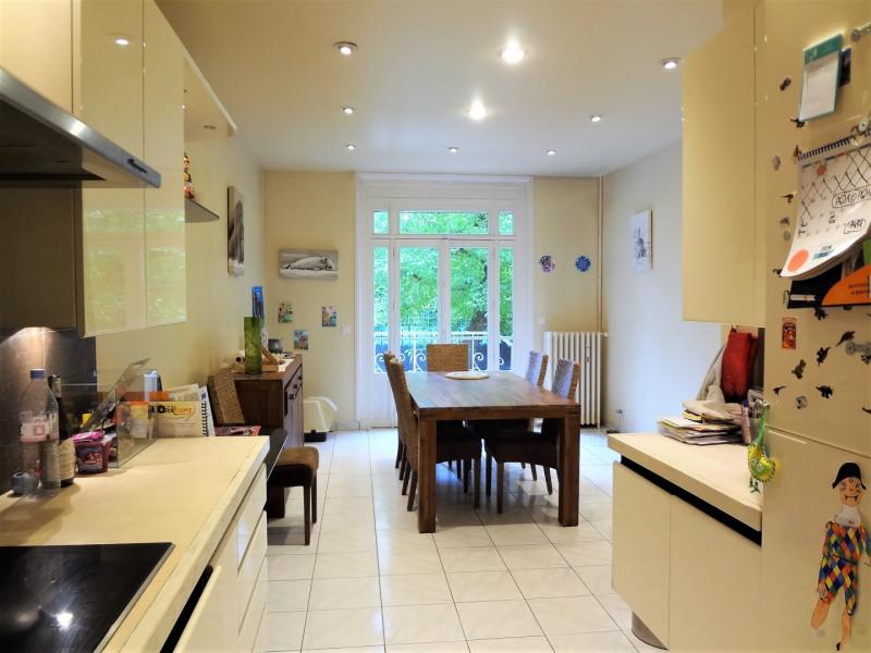 Vente de prestige maison / villa Courbevoie 2300000€ - Photo 12