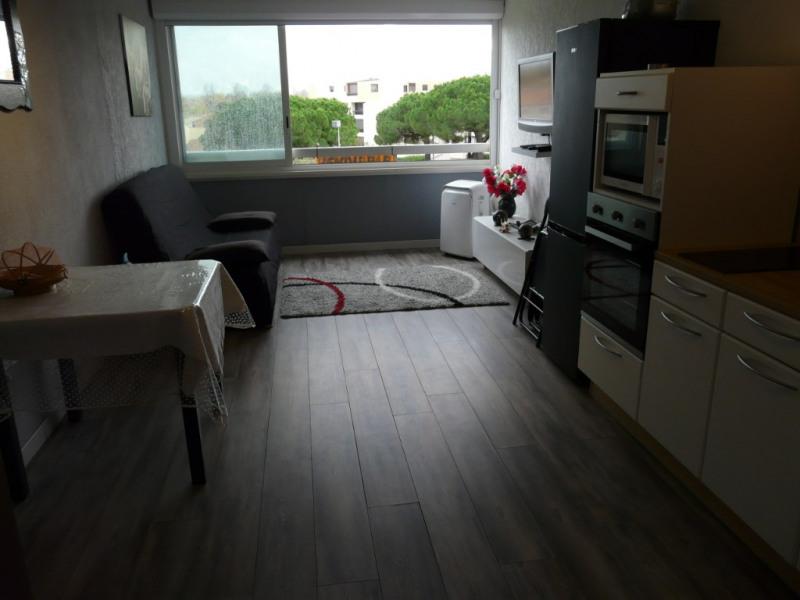 Vente appartement Le grau du roi 81000€ - Photo 2