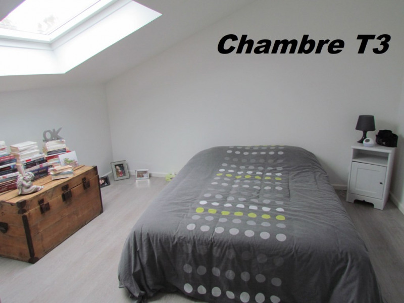 Vendita immobile Gouesnach 335500€ - Fotografia 9