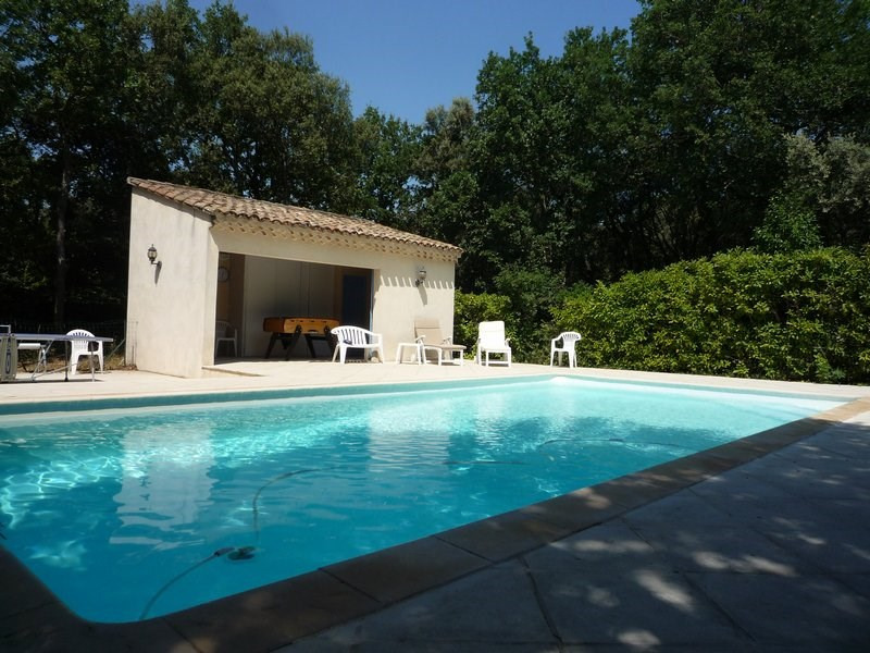 Deluxe sale house / villa Orange 689 000€ - Picture 3