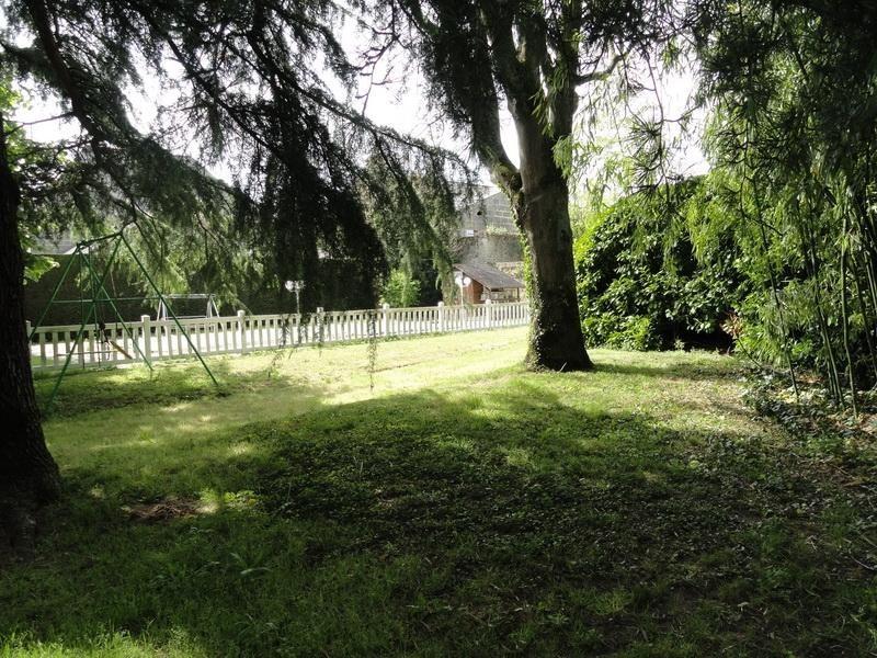 Deluxe sale house / villa Angers 30 mn sud est 595000€ - Picture 4