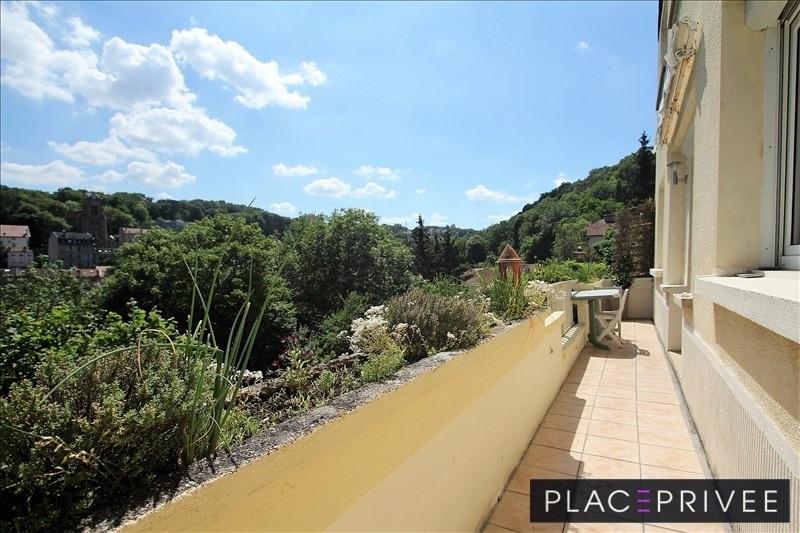 Sale house / villa Nancy 330000€ - Picture 1
