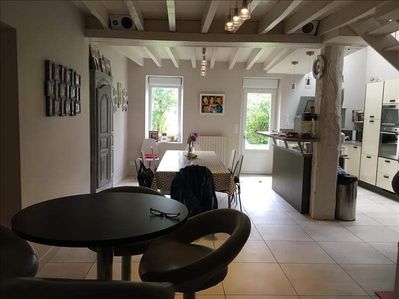 Sale house / villa Rennes 323 950€ - Picture 1