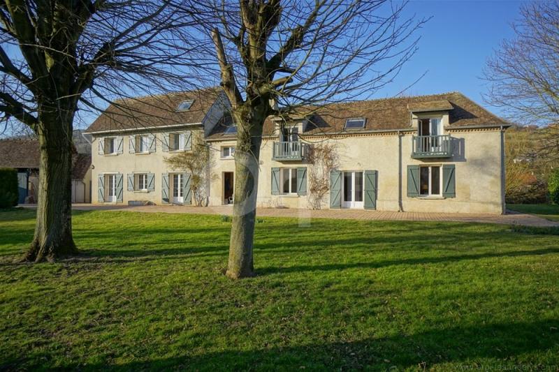 Sale house / villa Les andelys 399000€ - Picture 5