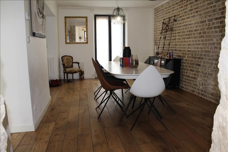Vente appartement Colombes 825000€ - Photo 2