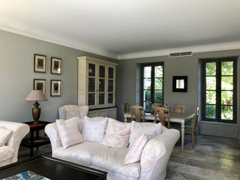 Verkauf von luxusobjekt haus Aix-en-provence 1390000€ - Fotografie 3