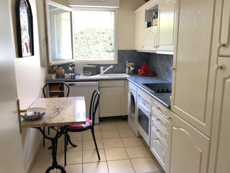 Sale apartment La garenne colombes 482000€ - Picture 4