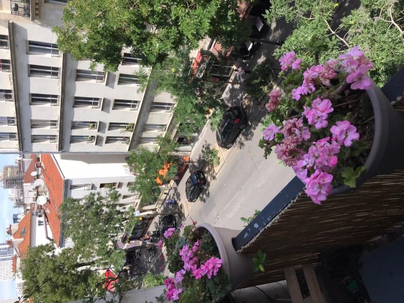 Sale apartment Paris 20ème 597000€ - Picture 8