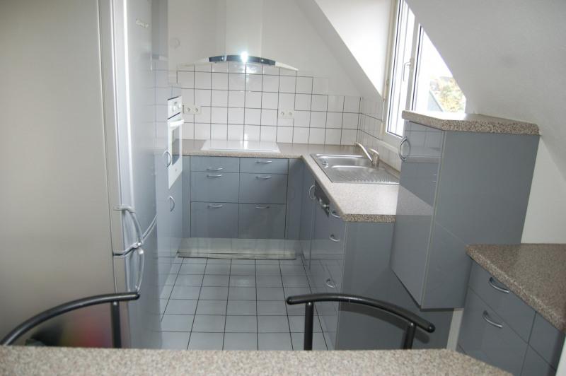 Rental apartment Strasbourg 780€ CC - Picture 3