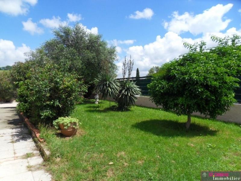 Vente maison / villa Quint fonsegrives 492000€ - Photo 7