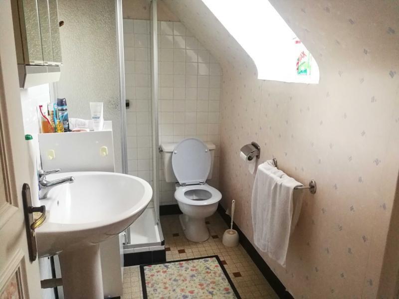 Sale house / villa Plounevez quintin 175600€ - Picture 8