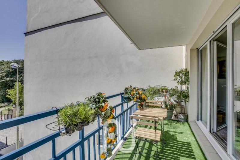 Revenda apartamento Courbevoie 580000€ - Fotografia 2