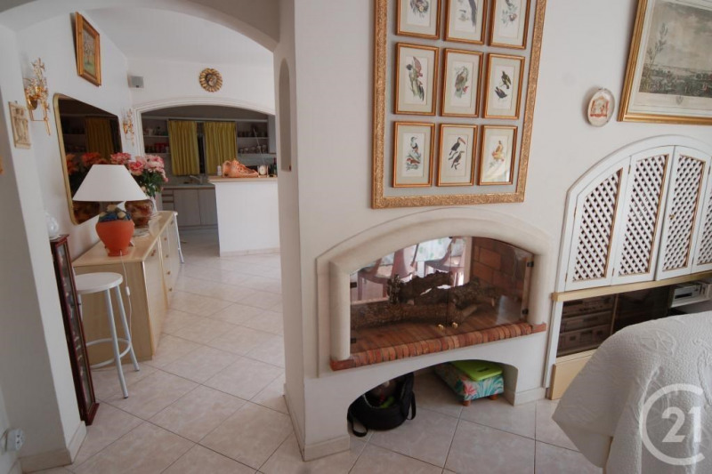 Deluxe sale house / villa Antibes 1 315 000€ - Picture 13