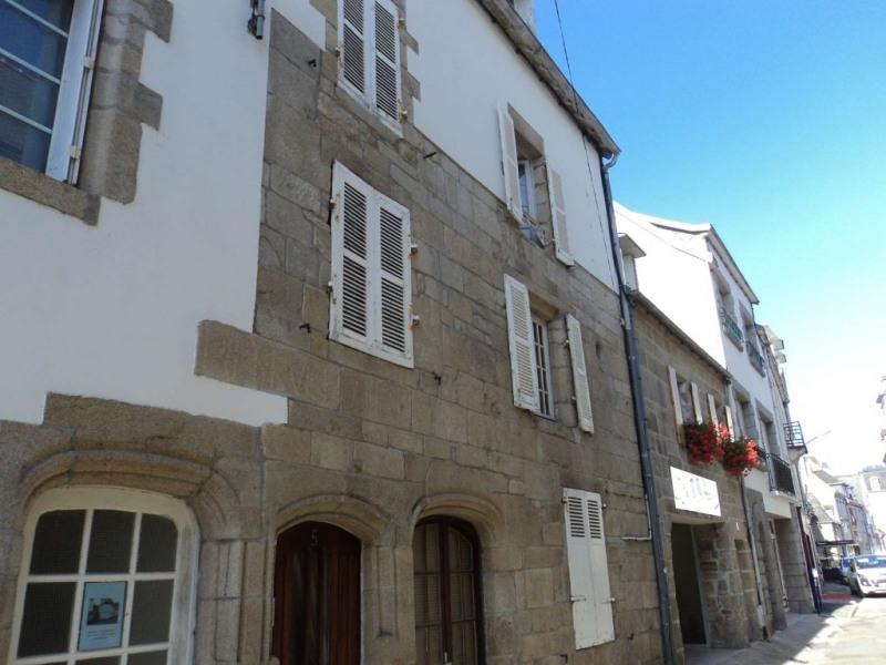 Vente maison / villa Audierne 116000€ - Photo 1