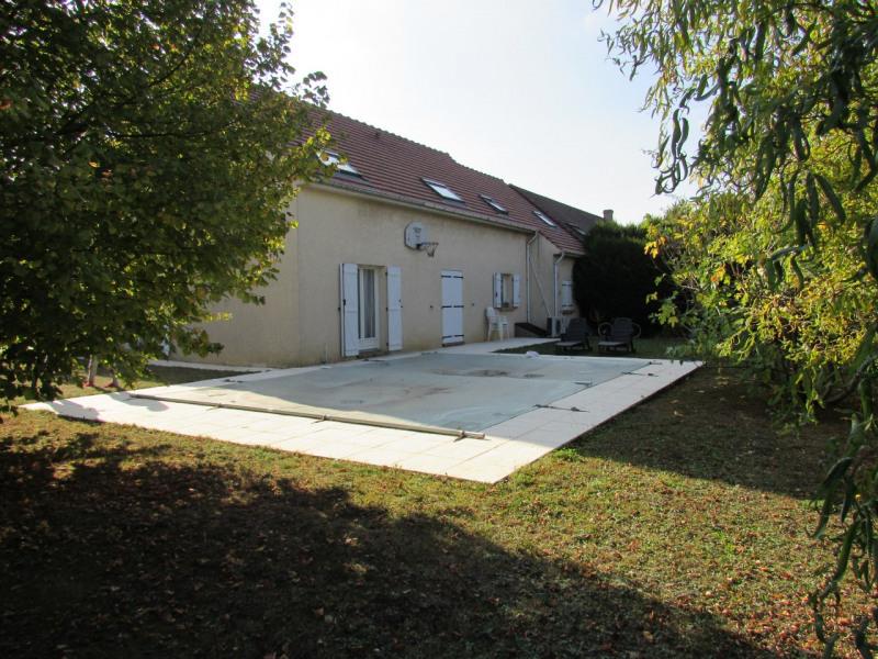 Vente maison / villa Ferolles attilly 535000€ - Photo 12