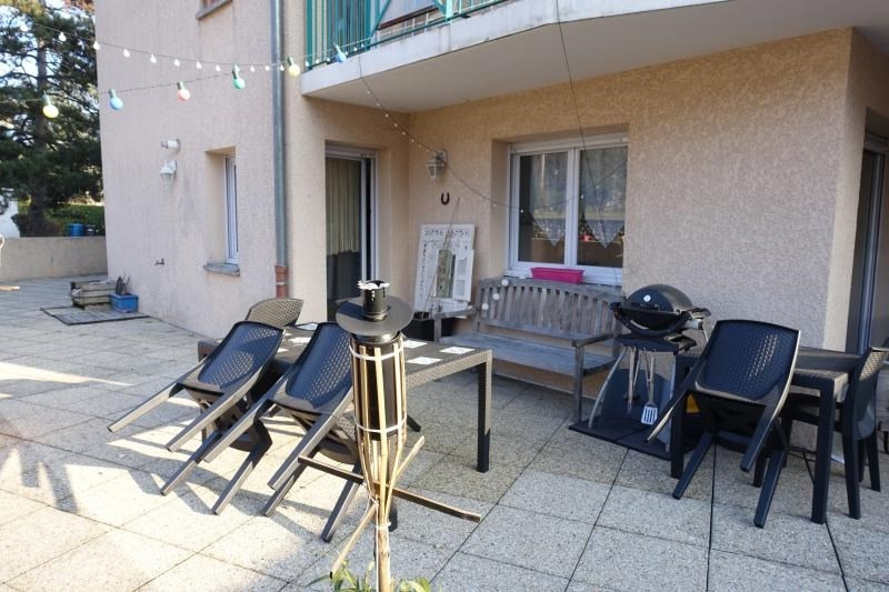 Sale apartment Le touvet 180 000€ - Picture 9