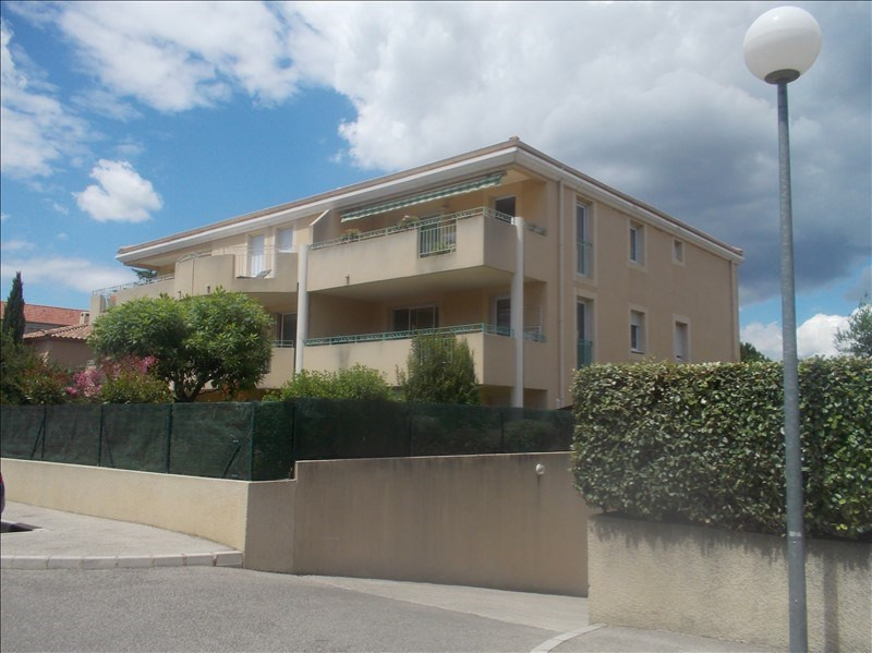 Location appartement Salon de provence 645€ CC - Photo 2