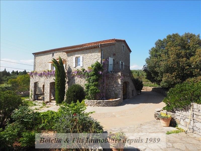 Vente de prestige maison / villa Les vans 599000€ - Photo 9