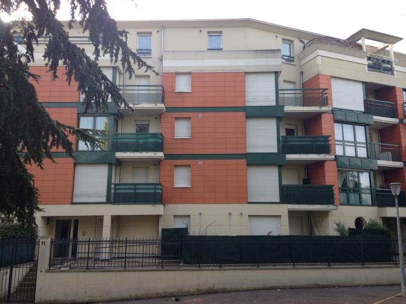 Location appartement Poissy 693€ CC - Photo 1
