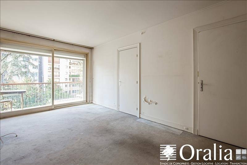 Vente appartement Paris 16ème 298 000€ - Photo 4