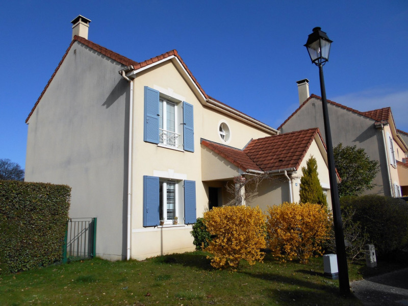 Vente maison / villa Margency 505 000€ - Photo 1