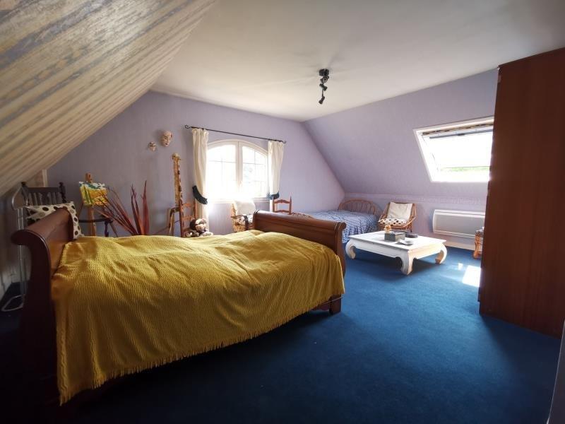 Sale house / villa Labeuvriere 275000€ - Picture 7