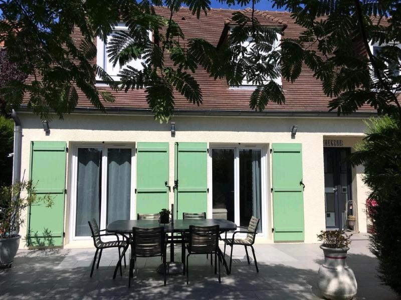 Sale house / villa Taverny 508000€ - Picture 10