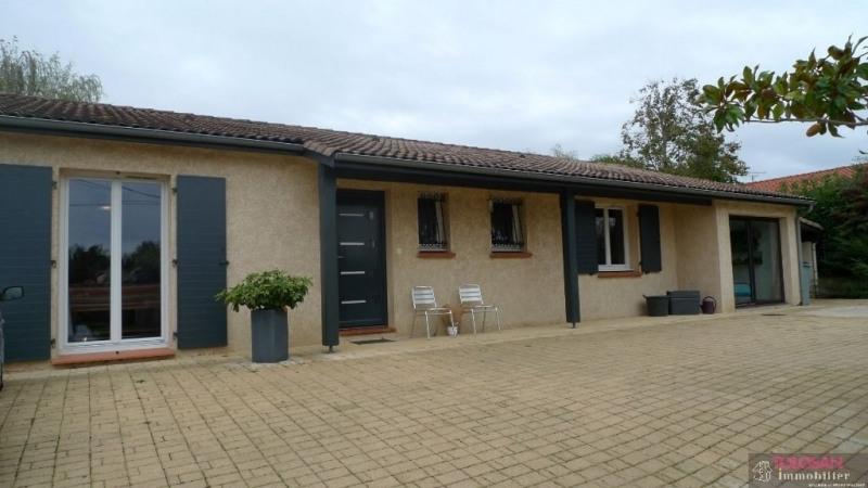 Vente maison / villa Montgiscard 349000€ - Photo 7