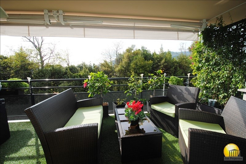 Vente appartement Cannes 399 000€ - Photo 1