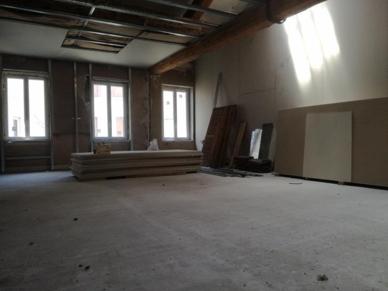 Vente loft/atelier/surface Vienne 89000€ - Photo 2