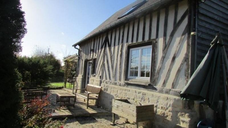 Vente maison / villa Lisieux 128500€ - Photo 4