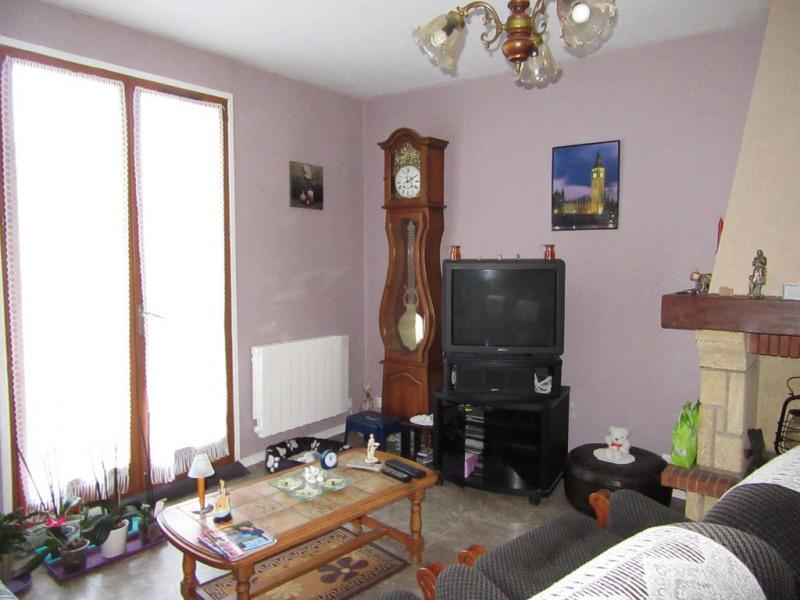 Vente maison / villa Coulounieix chamiers 162000€ - Photo 2