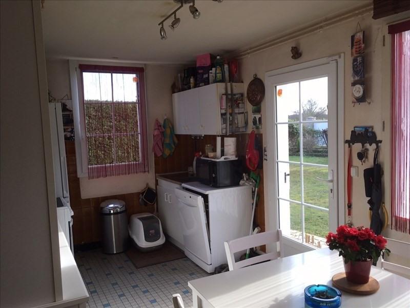 Sale house / villa Sougy sur loire 86000€ - Picture 5
