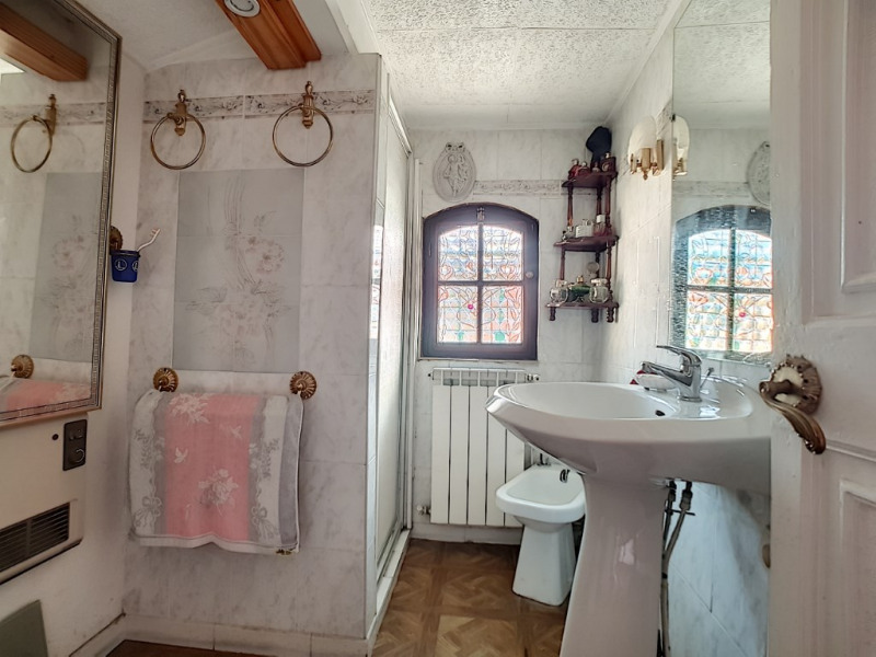 Life annuity house / villa Carpentras 59800€ - Picture 12