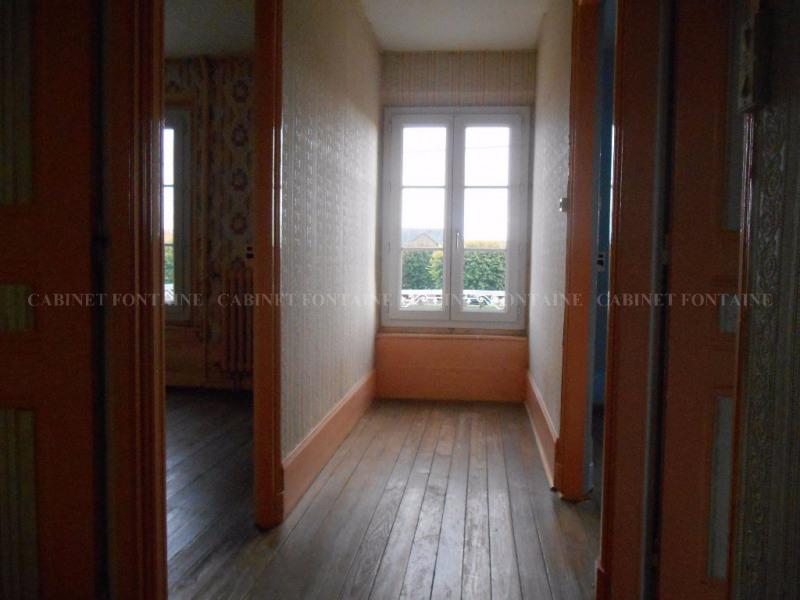 Vente maison / villa Crevecoeur le grand 137000€ - Photo 12