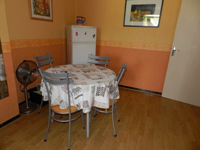 Location appartement Grande motte 590€ CC - Photo 2