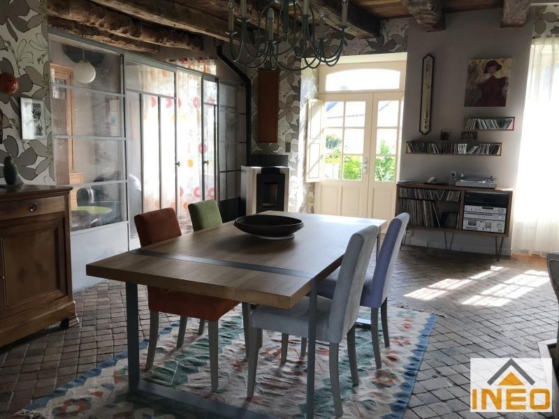 Vente maison / villa Irodouer 344850€ - Photo 6