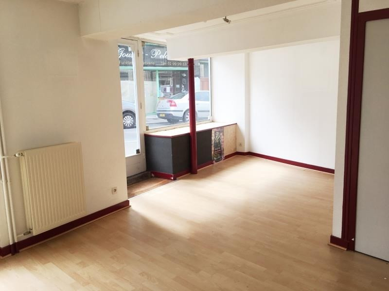 Rental empty room/storage Fougeres 250€ HT/HC - Picture 2