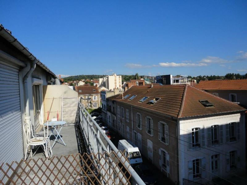 Vente appartement Montlucon 22900€ - Photo 6