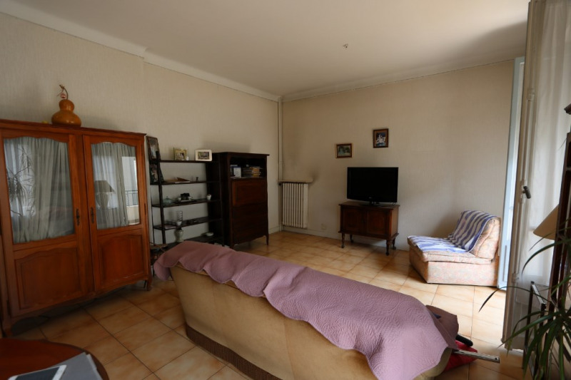 Vente appartement Nice 220 000€ - Photo 2