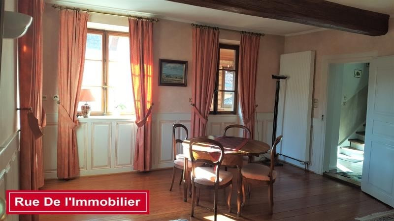 Sale house / villa Mietesheim 222 000€ - Picture 3