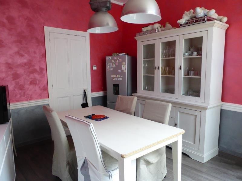 Vente maison / villa Bethune 215000€ - Photo 4