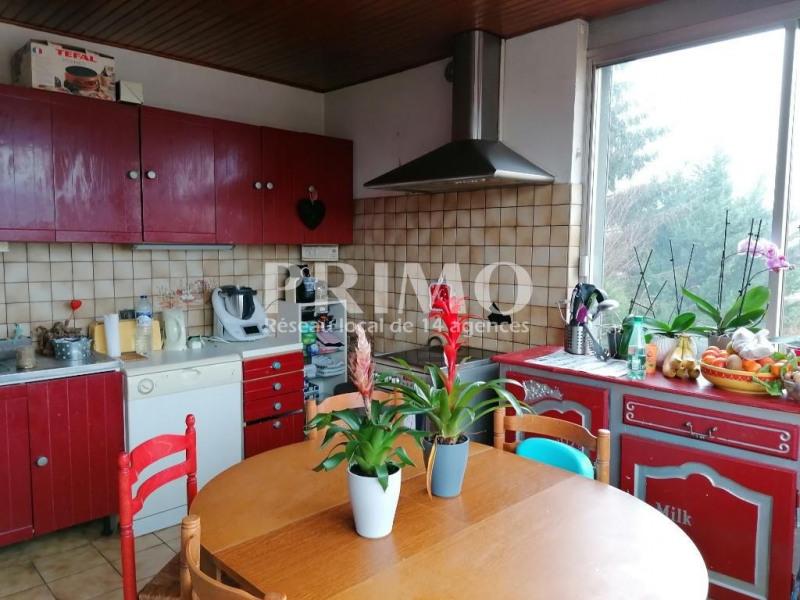 Vente maison / villa Igny 473200€ - Photo 5