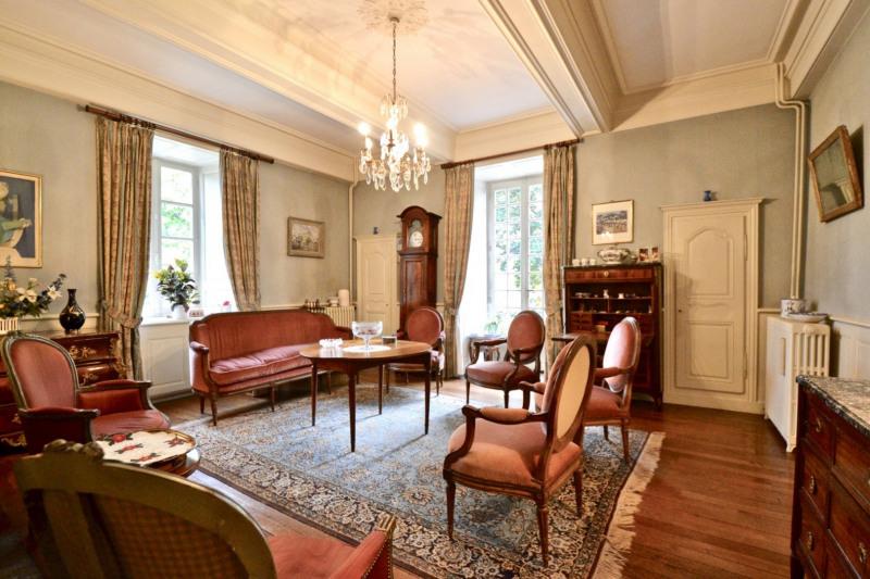 Sale house / villa Bourbon lancy 340000€ - Picture 8