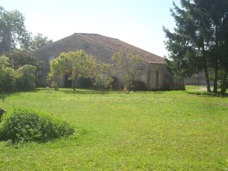 Vente maison / villa Néré 54000€ - Photo 5