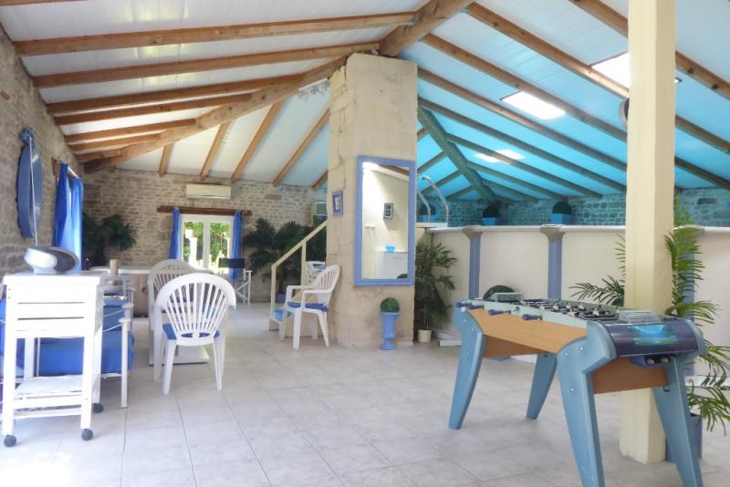 Vente maison / villa Sainte soulle 493500€ - Photo 12